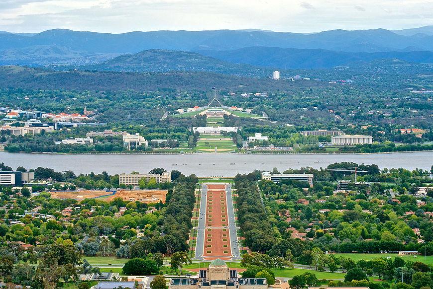 Canberra Investment Visa 188