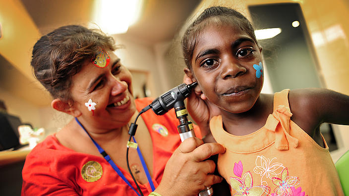aboriginal and torres strait islander health worker