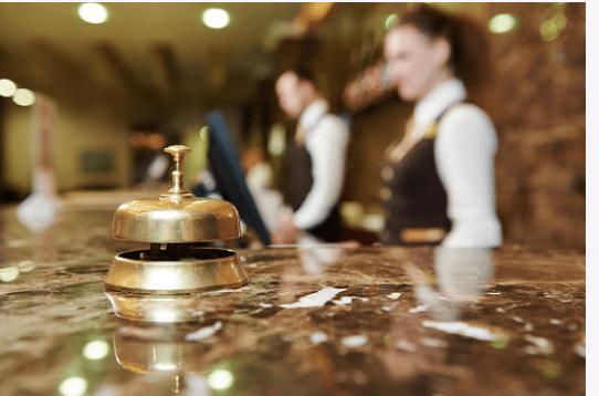 VETASSESS SKILLS ASSESSMENT HOTEL OR MOTEL MANAGER