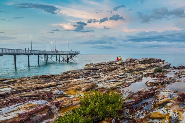 Northern Territory - Darwin Migration Occupation List (G-O)