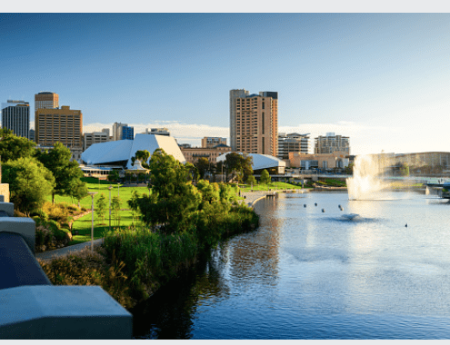 SA Occupational List 2021