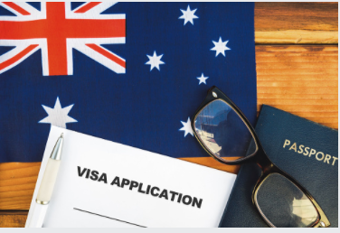 Visiting Australia Visa